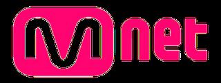 Logo of Mnet