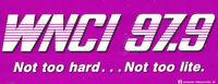 WNCI 97.9 1993