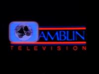 Amblin TV 1991
