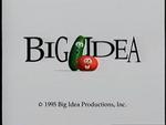 Big Idea Entertainment Logo 1995