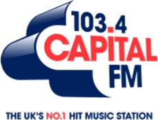 Capital FM Wrexham 2014