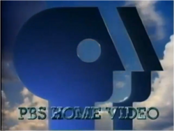 PBS Home Video 1989