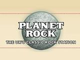 PLANET ROCK (2008)
