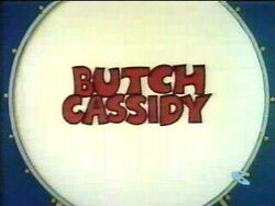 Butchcassidy