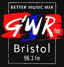 GWR Bristol 1997