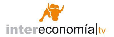 Intereconomía TV logo 2005