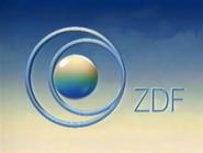 Skrinsot zastavka ZDF (1992)