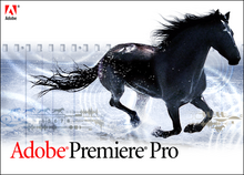 Adobe Premiere Pro (1991-2005)