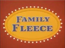 Family Fleece