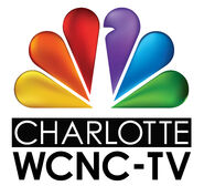 NBC Charlotte WCNC-TV black