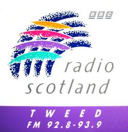 BBC Radio Tweed