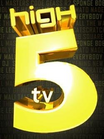 High TV5 Logo
