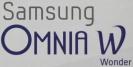 SamsungOmniaW