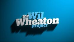 The Wil Wheton Project