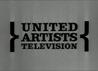 United Artists Television 1961