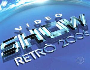 VideoShowRetro2006