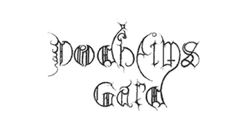 Dodheimsgard old logo