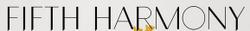 Fifth Harmony 2014 logo