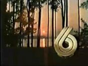 WBRC-TV's Channel 6's Alabama's Great ID from 1985