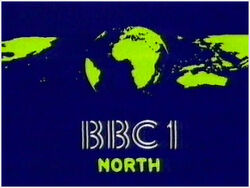 BBC 1 1981 North