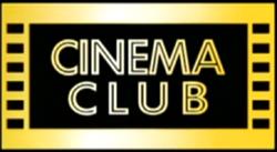 CINEMA CLUB PRINT LOGO