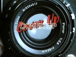 Coverup a