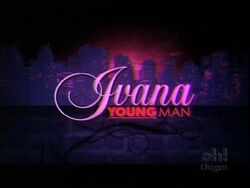 Ivana young man