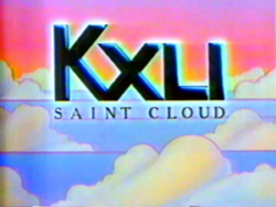 KXLI St. Cloud