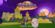 Spyro 3 Title