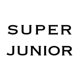 Super Junior index logo