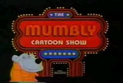 The Mumbly Cartoon Show card