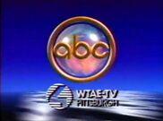 WTAE-TV 4 Together promo 1986