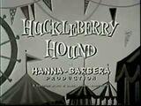 Hb-huckleberryhound-bw