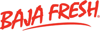 Logo of Baja Fresh