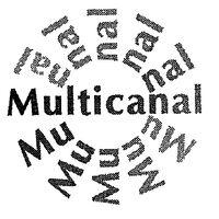 Multicanal logo 1991