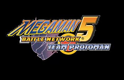 Normal bn5 protoman logo