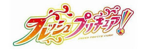 Fresh precure logo