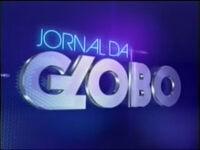 Jornal da Globo 2005