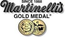 Martinellis logo