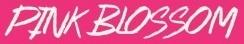 Pink Blossom logo