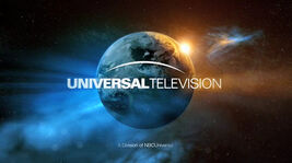 Universal Television 2011
