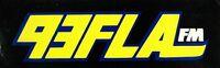 WFLA-FM 93FLA