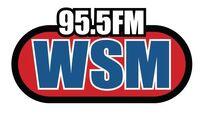 WSM 95.5 FM