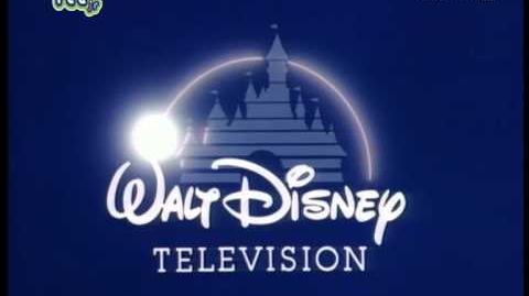 Walt Disney Television (1988) & Buena Vista International (1998)