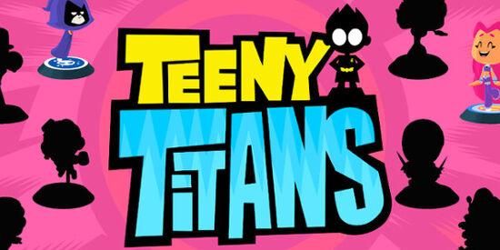 CN TeenyTitans banner