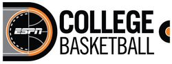 ESPN College Basketball logo
