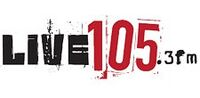 KITS Live 105.3 FM
