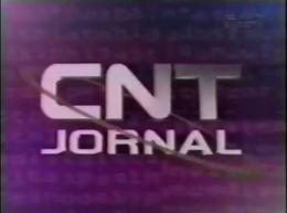 CNT Jornal 1998