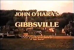 Gibbsville