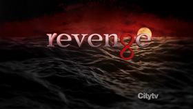 Revenge logo